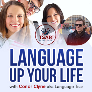 Language Up Your Life course link