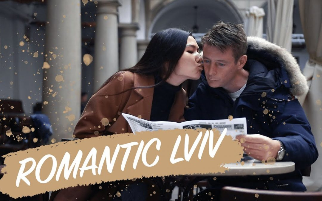 Is Lviv Eastern Europe's most romantic city?
