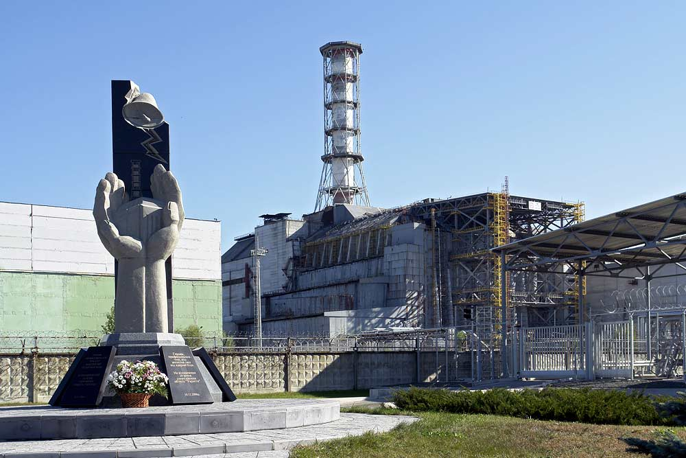 Should you travel to Chernobyl, Ukraine in 2021?