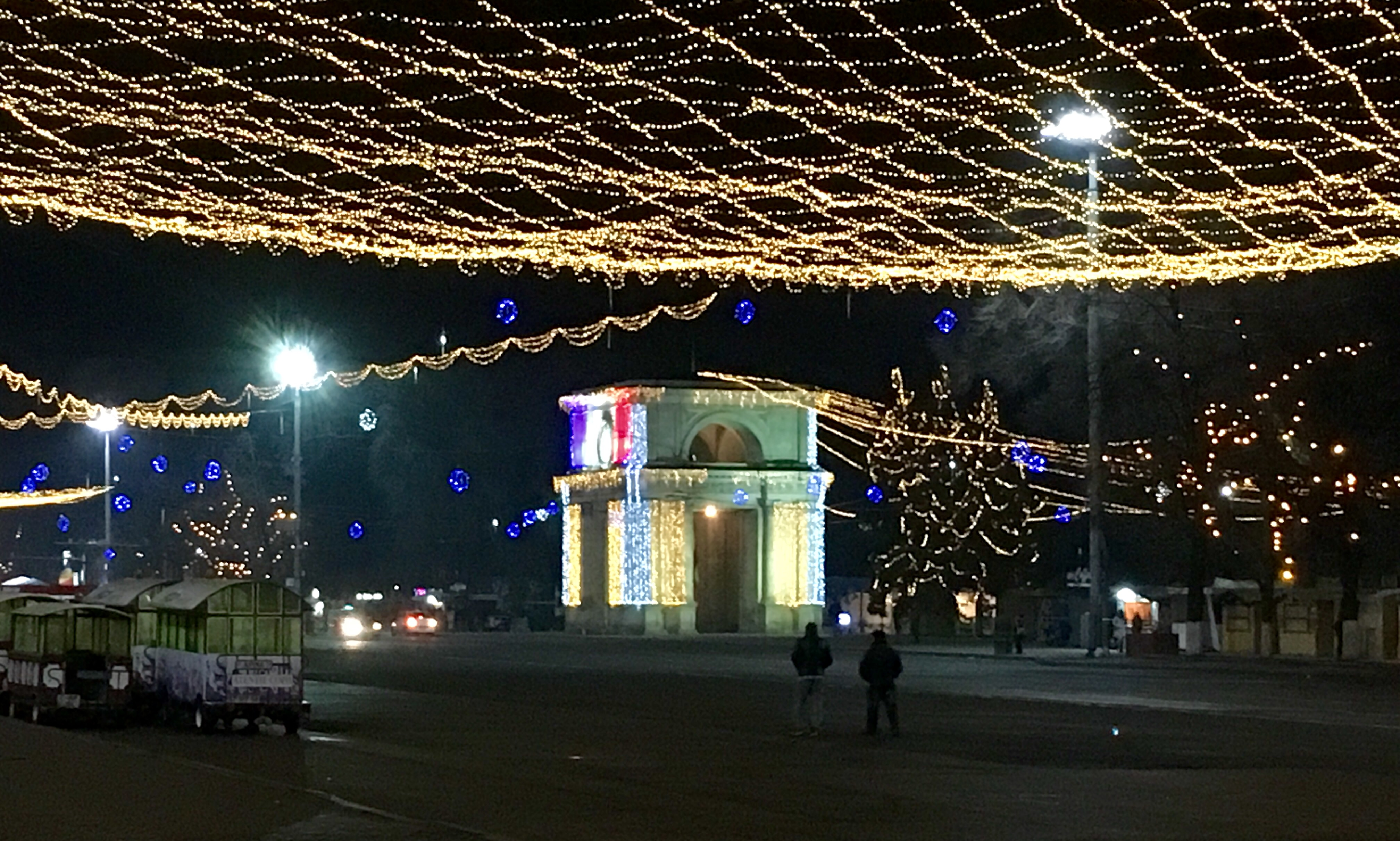 Молдова – рай для полиглотов?