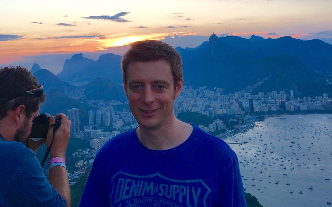 Carnival in Rio de Janeiro – Stop 3 of the Dream Carnival