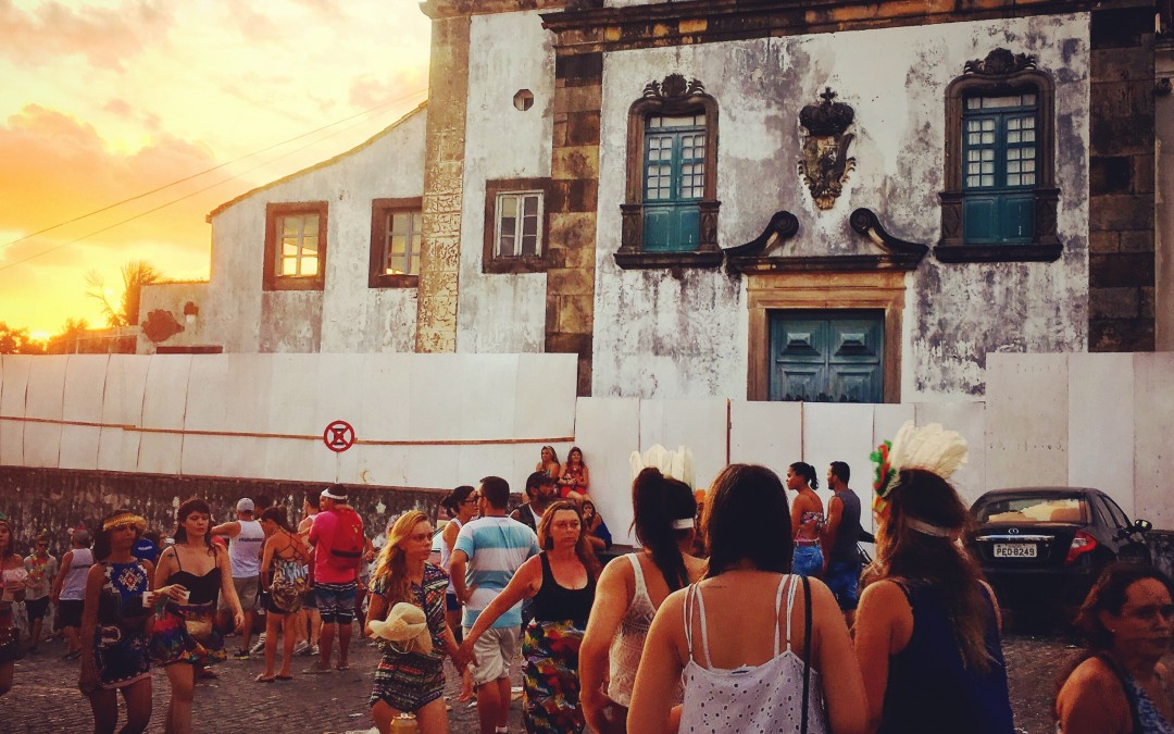 Carnival in Recife/Olinda – Stop 2 of the Dream Carnival