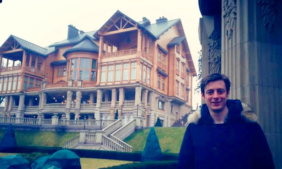 How to combine travel with language learning (12-day trip to Romania, Moldova & Ukraine)