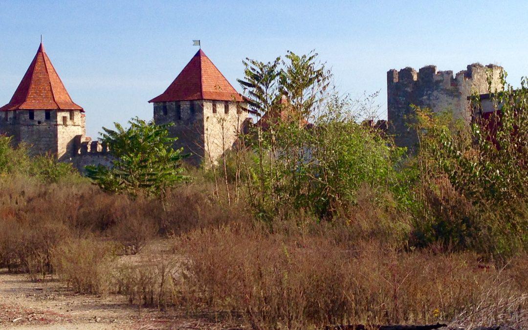 Moldova – Polyglot's Paradise?