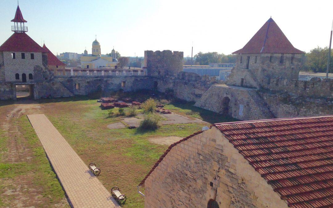 Moldova – Un paradis pentru Poligloți?