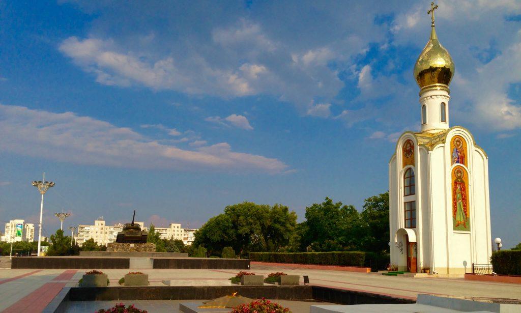 Chisinau Moldavië dating