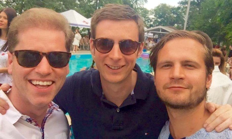 How to make friends in a new city as a digital nomad!