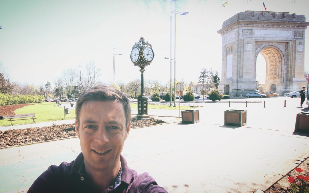 Recommendations of an Irish vlogger to foreigners visiting Romania