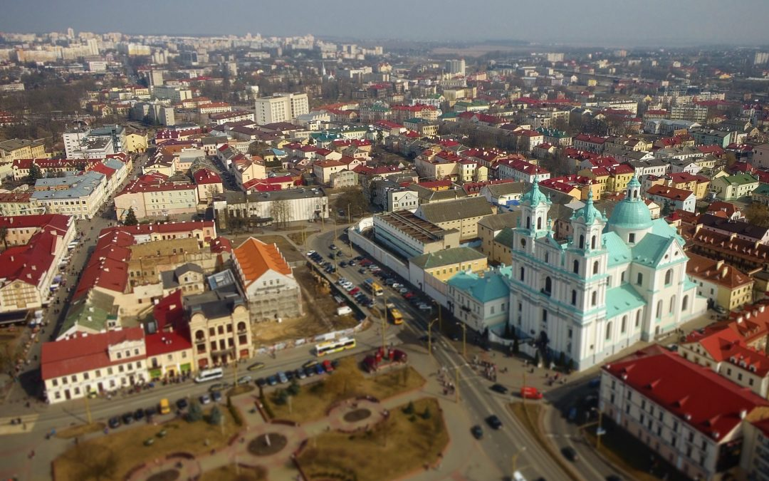 How to travel visa free to Belarus, Ukraine, Russia and Moldova on a North American or European passport