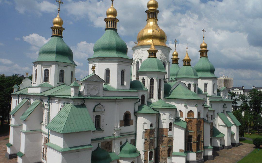 Kyiv: 5 pontos turísticos