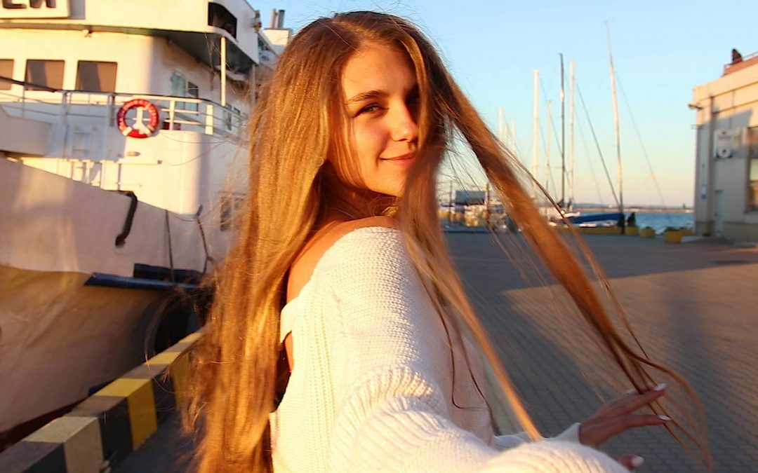 To date or not to date a Ukrainian girl?