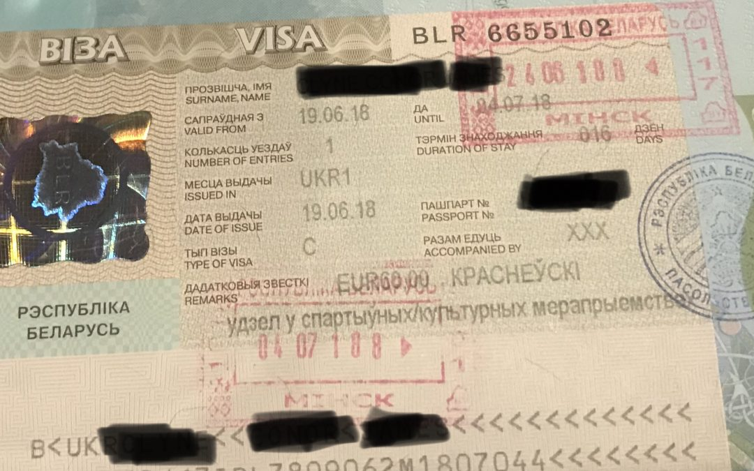 How new visa free rules will make Belarus a country to visit in 2019/2020
